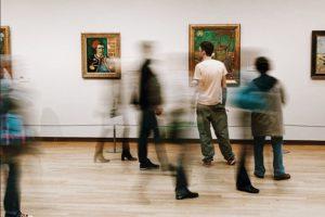 Van Gogh Tour Amsterdam